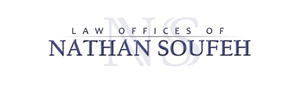 About the Law Offices of Nathan Soufeh